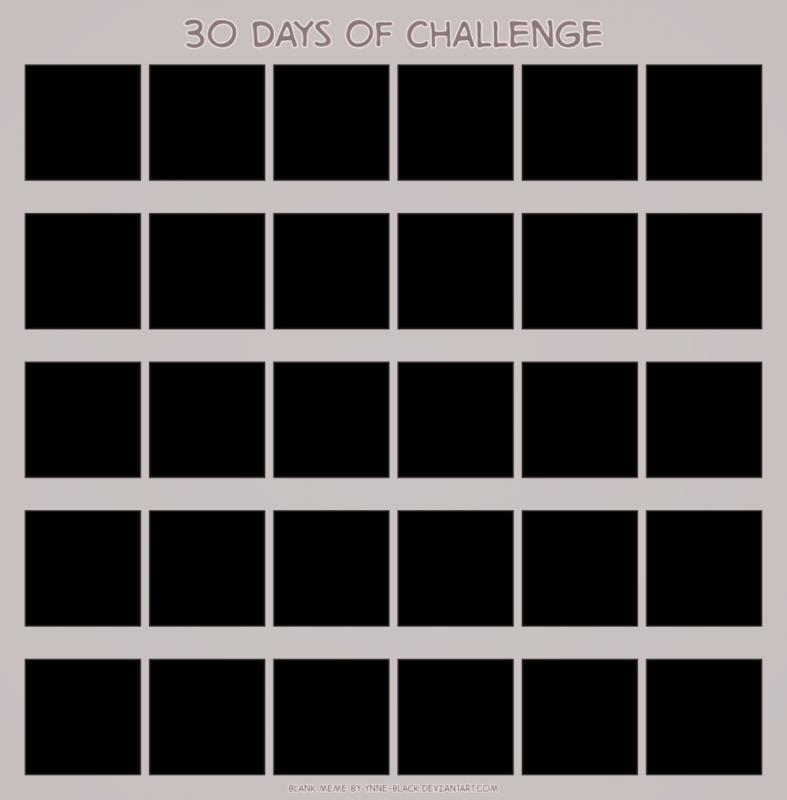30 Day Calendar Template Shatterlionfo