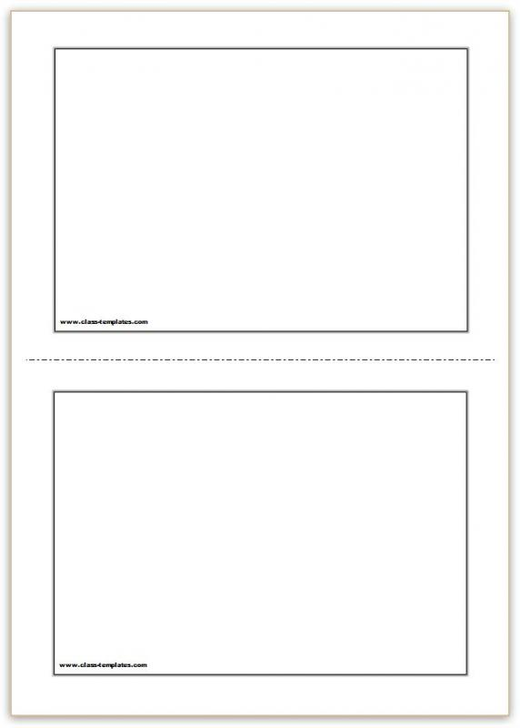 Note Card Template Shatterlioninfo - Printable note card template
