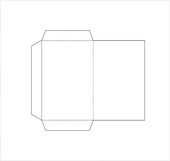 A2 Envelope Template | shatterlion.info