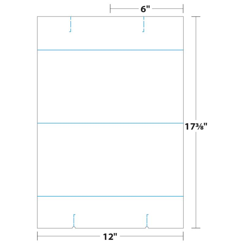 Avery Table Tent Template  ShatterlionInfo