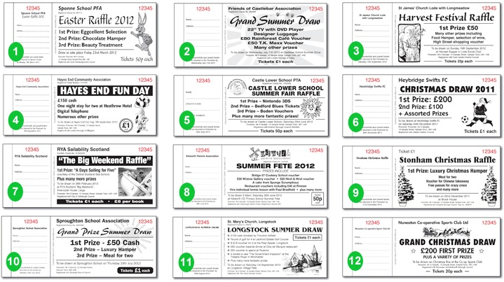 avery event ticket template - avery ticket template