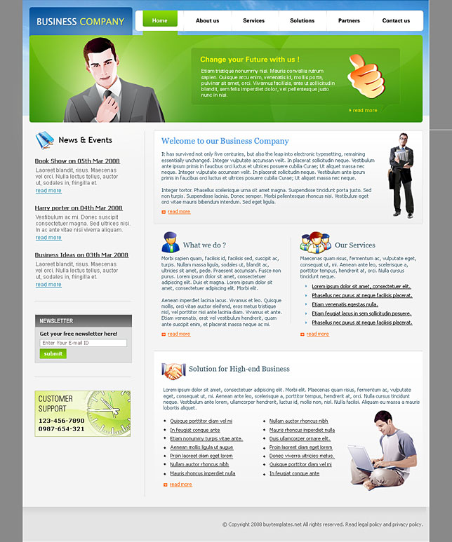 Basic Website Templates Shatterlioninfo - Basic website templates
