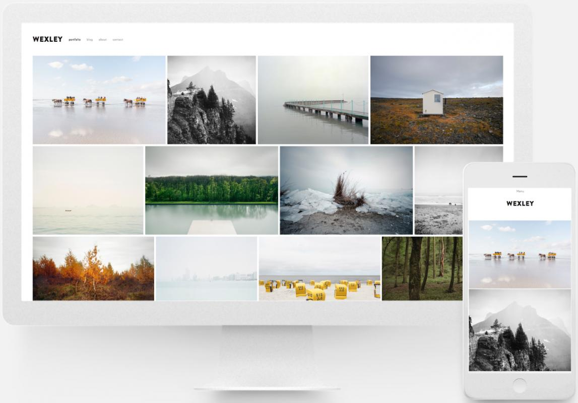 best squarespace template for photographers shatterlion info