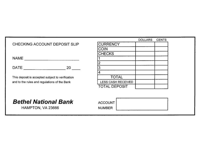 blank check template pdf