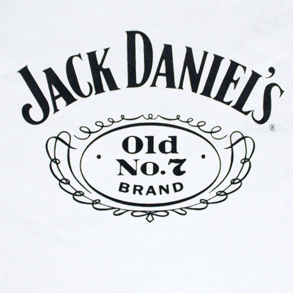 blank jack daniels label template