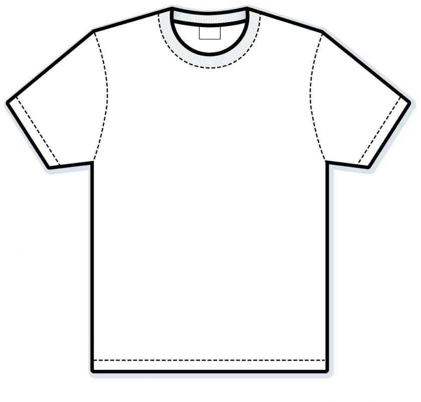 Blank Tshirt Template | shatterlion.info