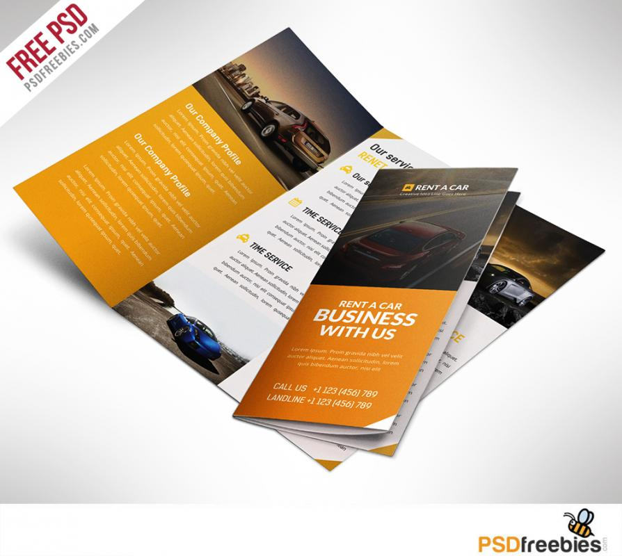 Brochure Templates Psd Shatterlionfo