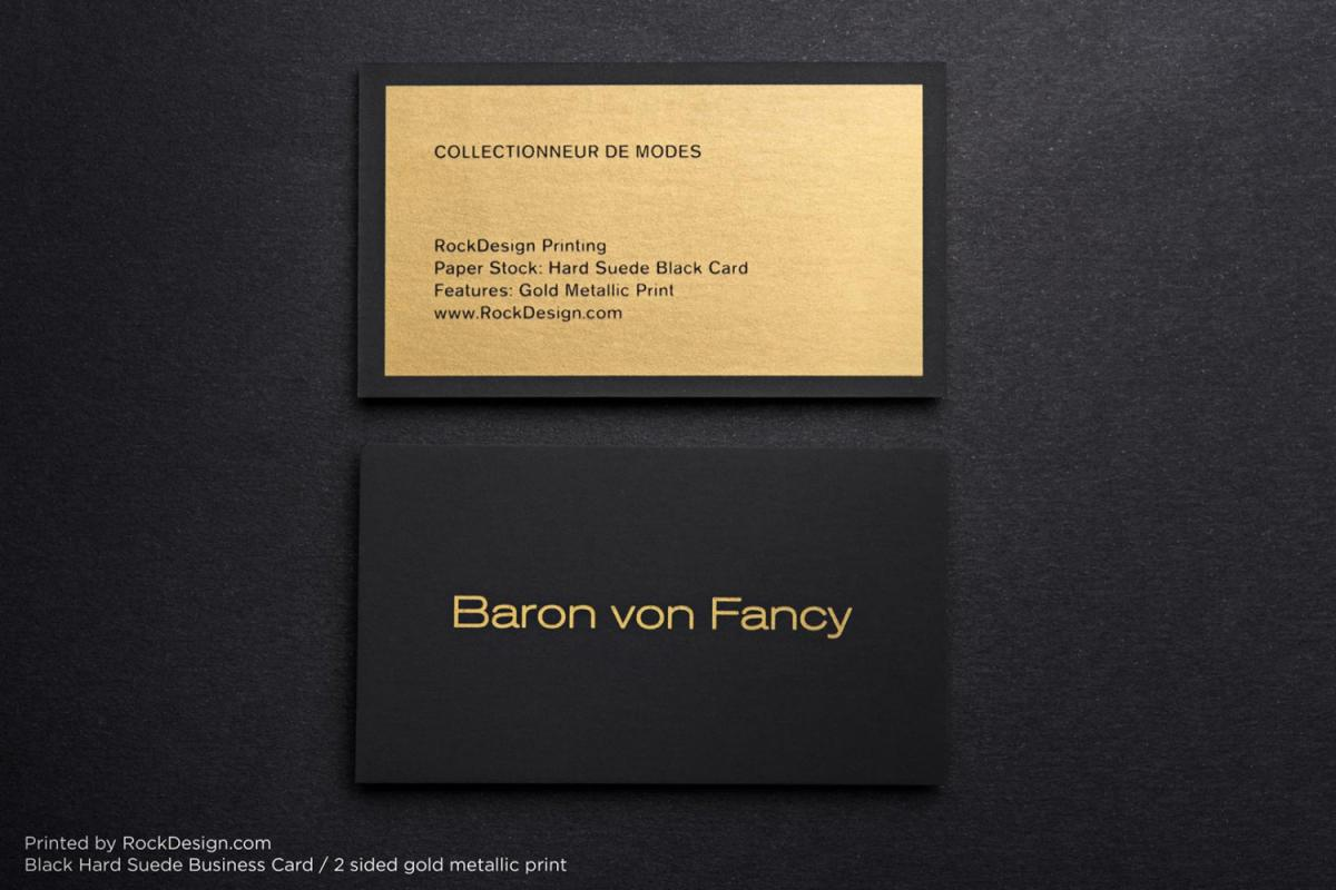 business card template free online