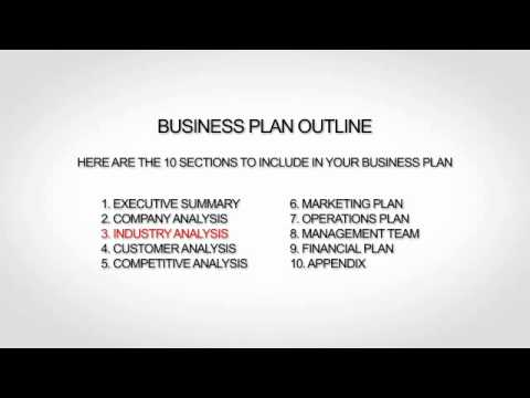 Business Plan Outline Template | shatterlion.info