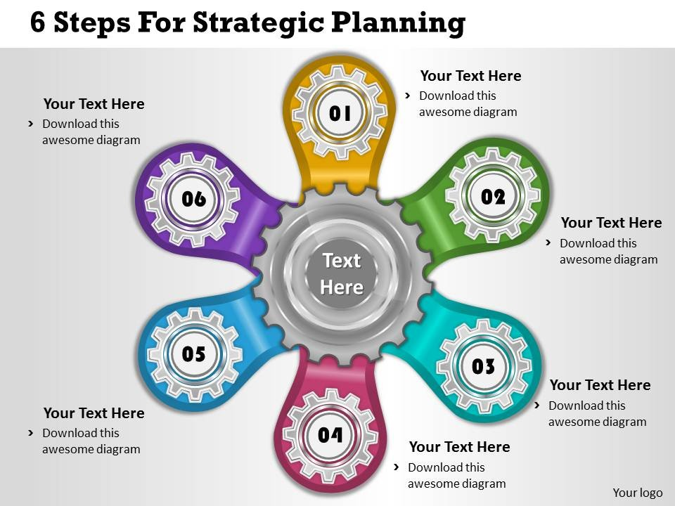 business plan template examples