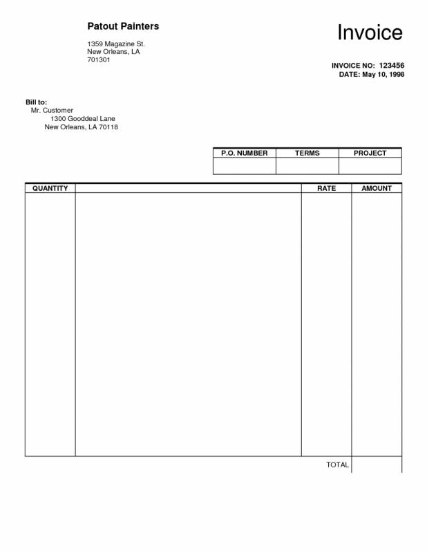 cash receipt template excel