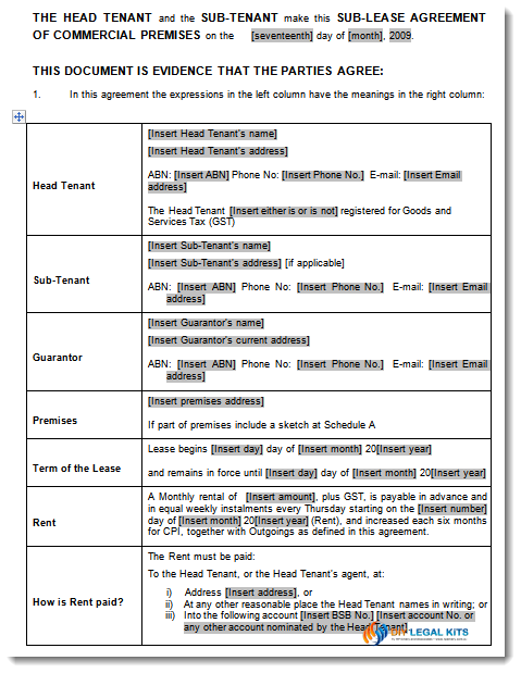 parenting plan template california - child support agreement template