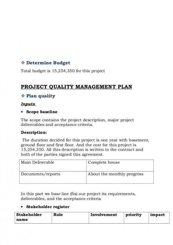 construction scope of work template