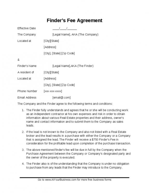 Consulting agreement template for Consulting fee agreement template