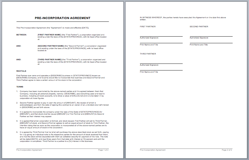Template   Hillaryrain.co   Best Resumes And Templates For Your ...  Loan Contract Template Word