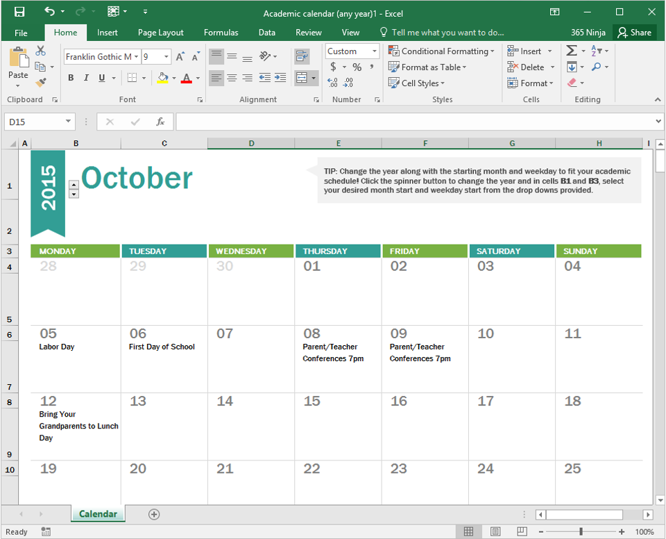 create excel templates shatterlioninfo