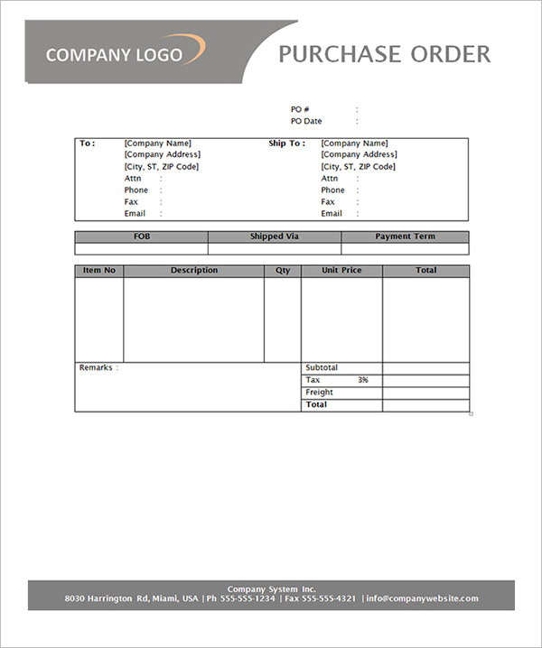 demand for payment letter template