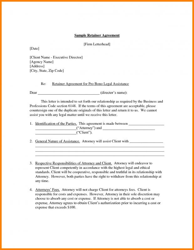 Design Contract Template  ShatterlionInfo