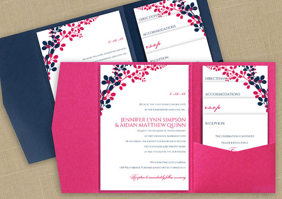 Editable Wedding Invitation Templates Free Download | shatterlion.info
