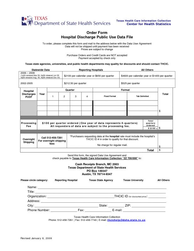 Emergency room discharge papers template for Emergency room discharge template