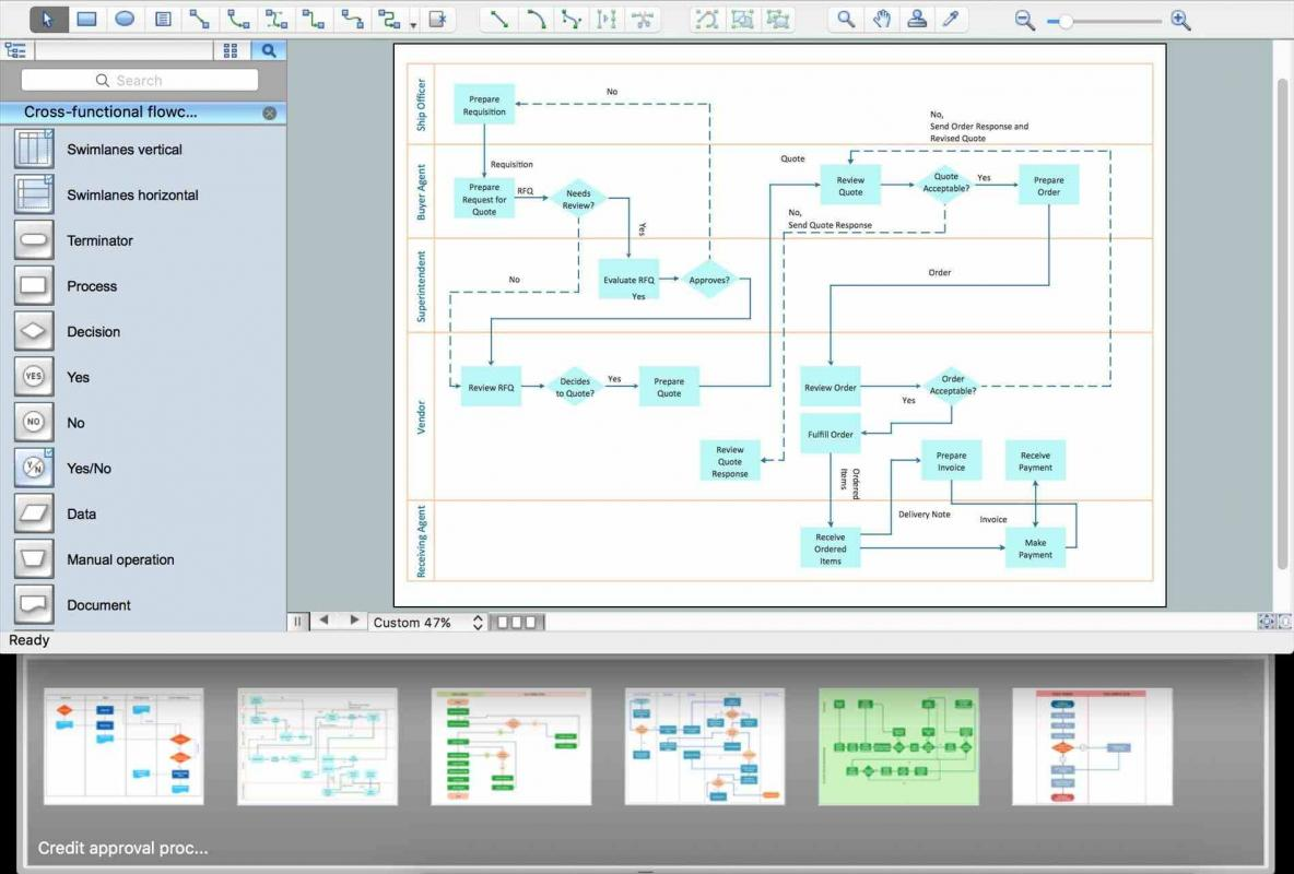 Excel flowchart template shatterlionfo excel flowchart template nvjuhfo Image collections