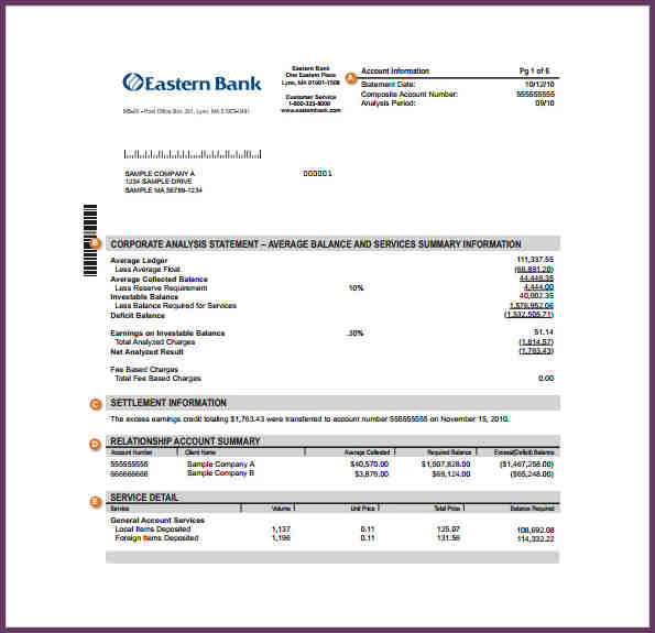 Fake Chase Bank Statement Template Shatterlioninfo - Fake bank statement template download