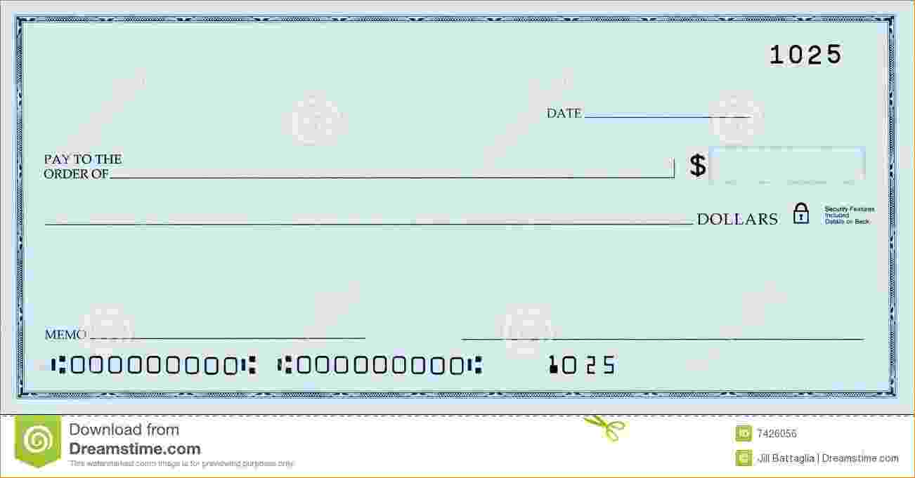 fake pay stub template