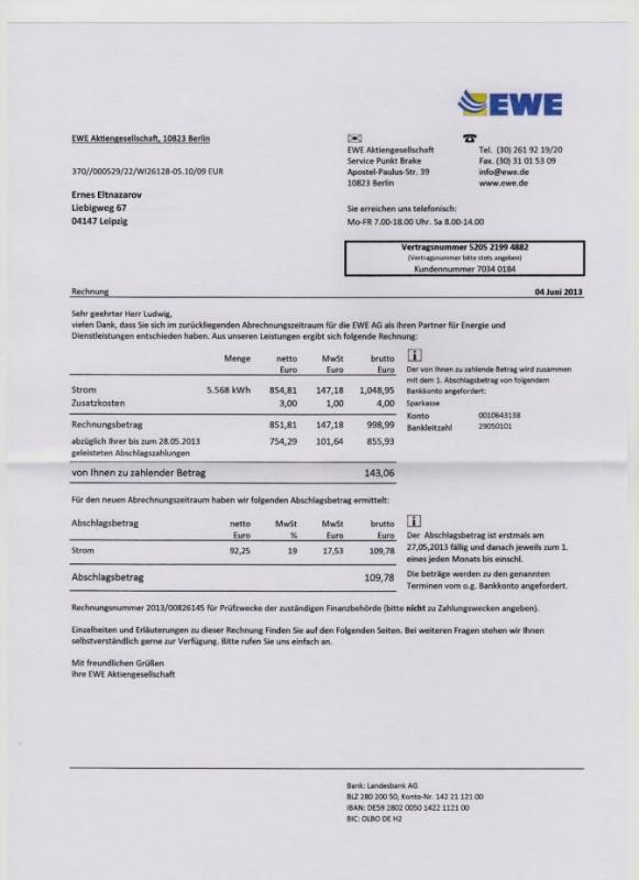 utility bill template free download Fake Utility Bill Template Free | shatterlion.info