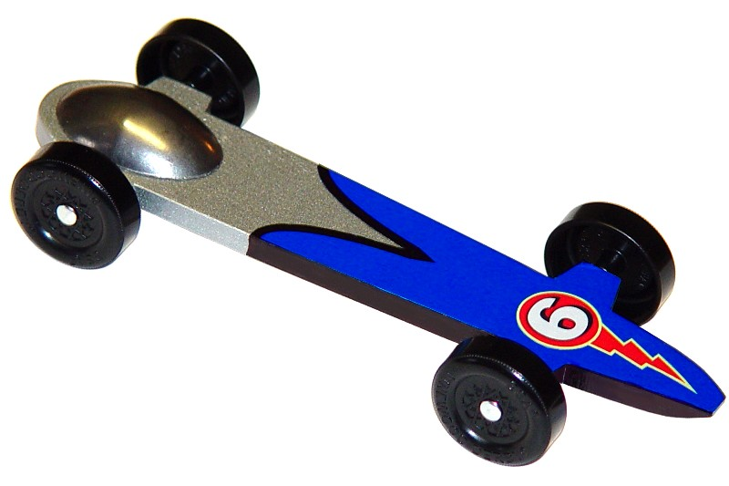 Beautiful Pinewood Derby Car Templates Festooning - Resume Ideas ...