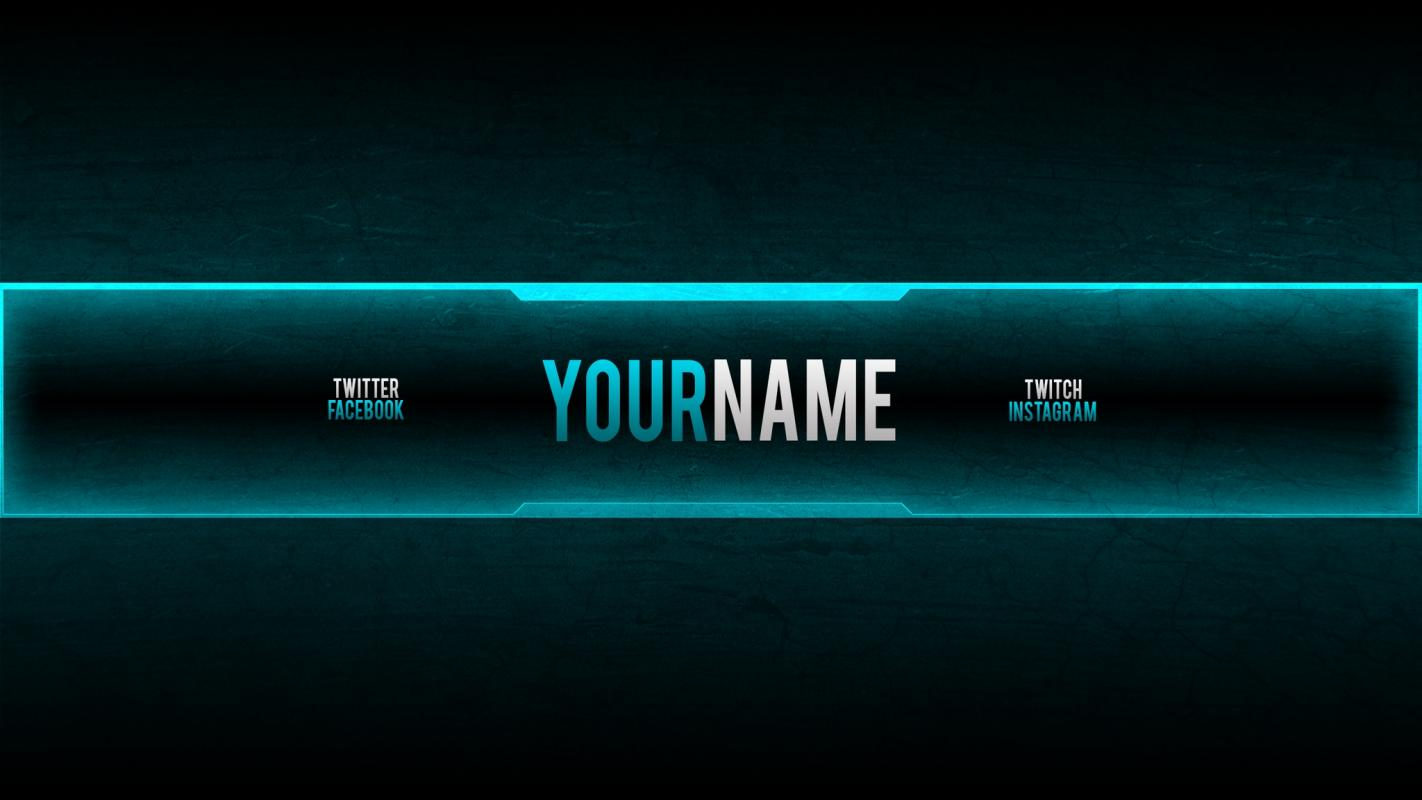 free banner templates