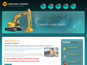 free business website templates