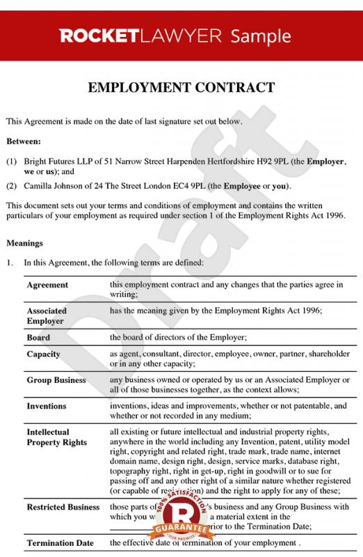 Free Caregiver Contract Template Shatterlionfo