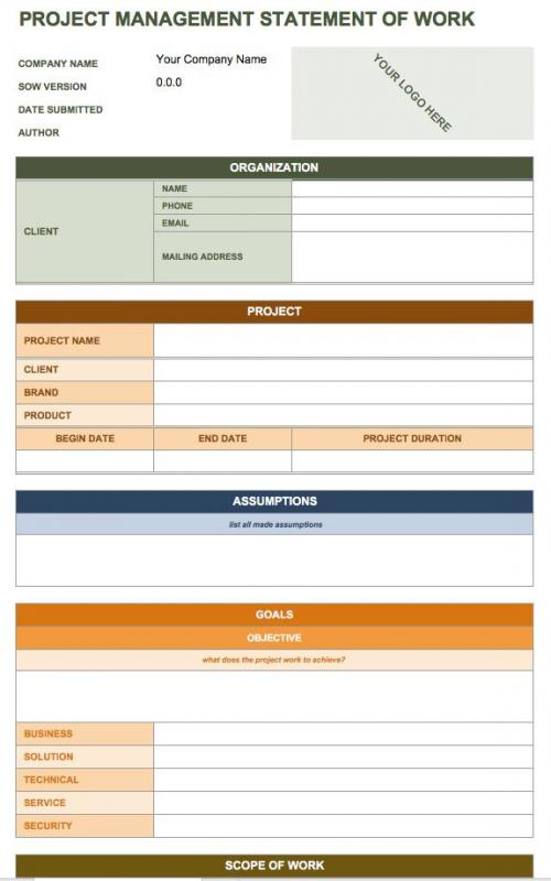 free contract templates