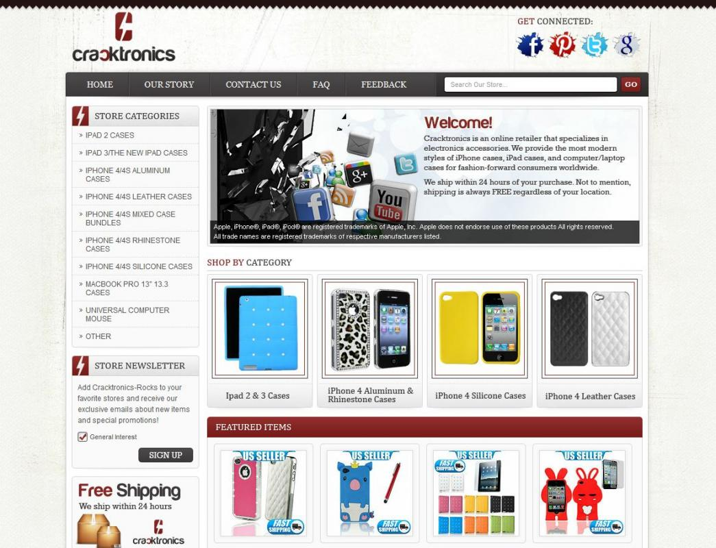 Free ebay store templates for Ebay store design templates free