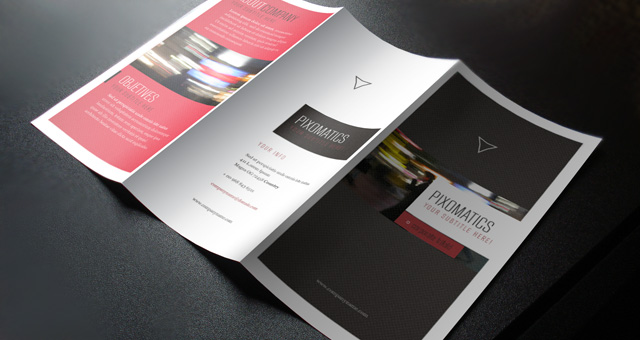 Free Indesign Brochure Templates | shatterlion.info