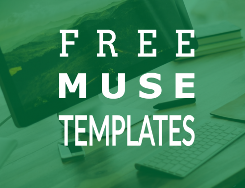 free muse templates