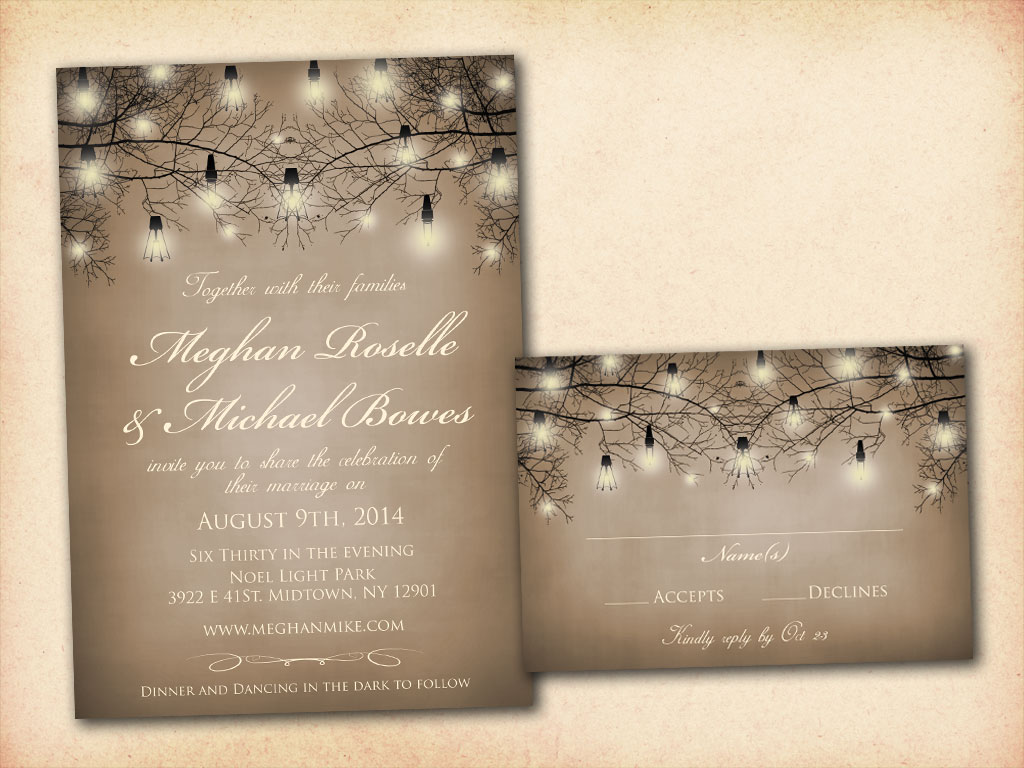 Online Wedding Invitations Free Templates Roho 4senses Co
