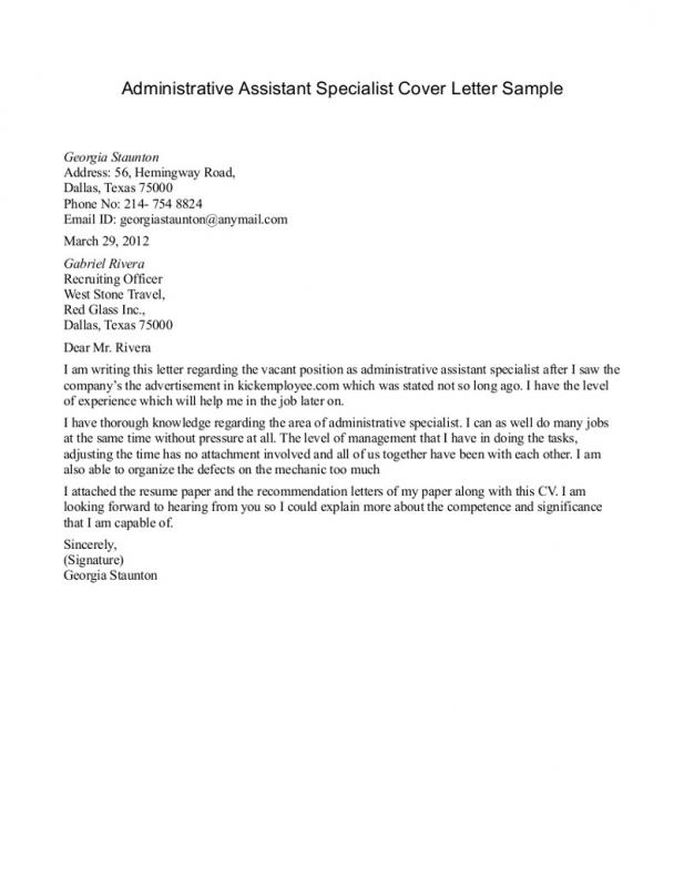Free Reference Letter Template  Free Recommendation Letter Template