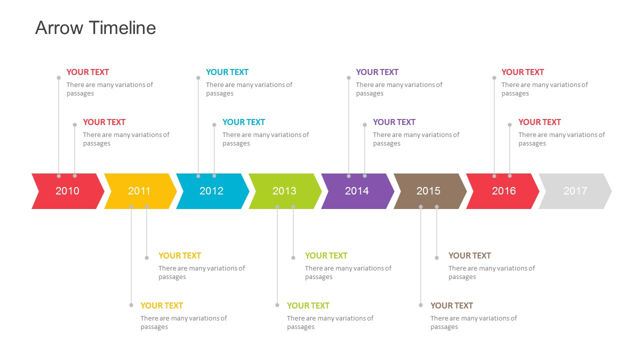 Perfect Roadmap Slide Template Free Crest Professional