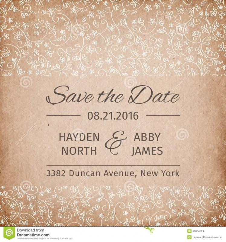 free save the date postcard templates - Free Save The Date Postcard Templates
