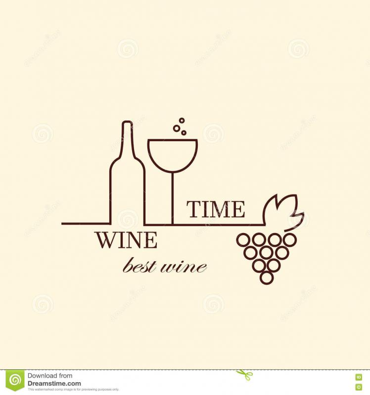 Free Wine Label Template  Free Wine Label Template