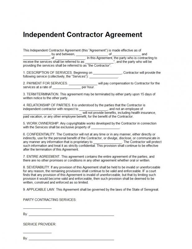 General contractor contract template shatterlionfo normal contractor contract template general contractor contract template platinumwayz