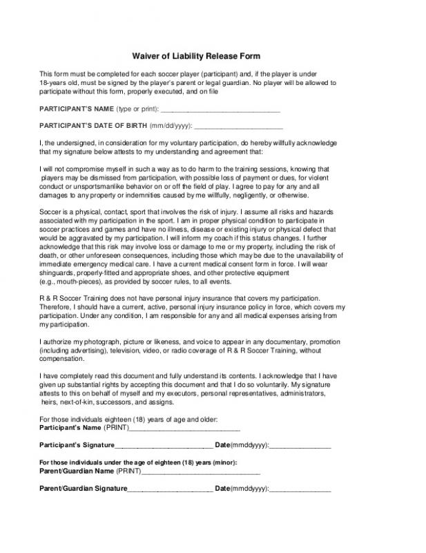 general incident report form template