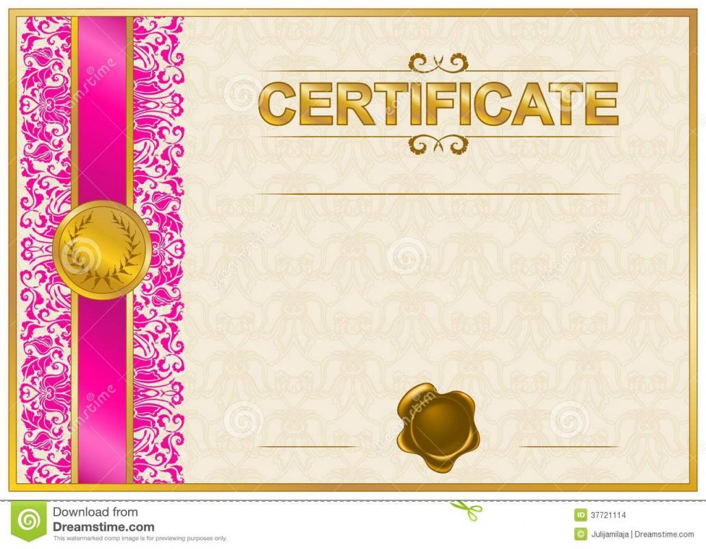 Gift voucher template free download free promissory note template gift certificate template free download shatterlioninfo gift certificate template free download elegant template certificate diploma lace alramifo Image collections