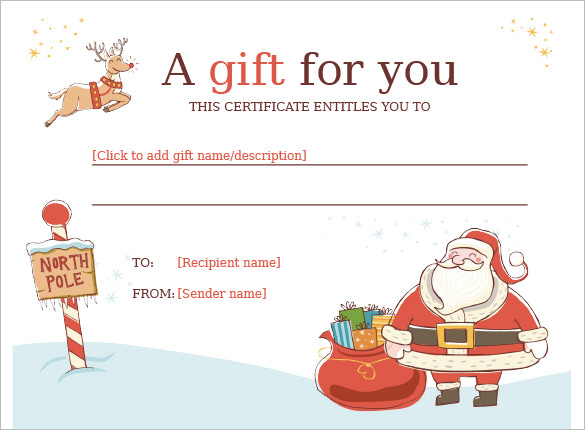 Gift Certificate Template Phrase. Gift Certificate Template Word  Gift Voucher Template For Word