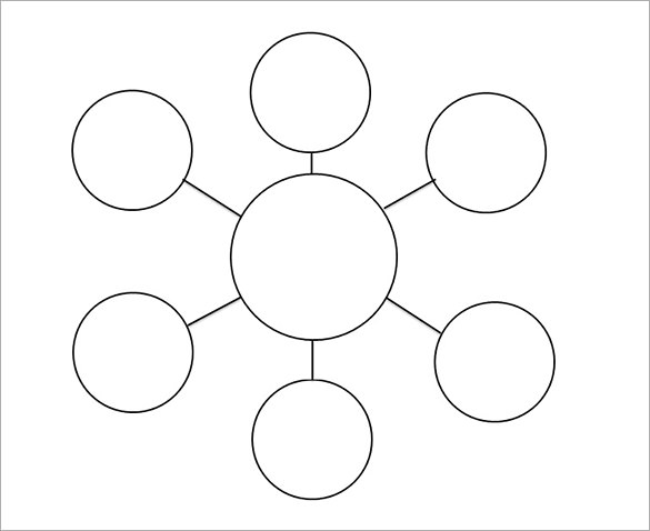 graphic organizer templates for microsoft word