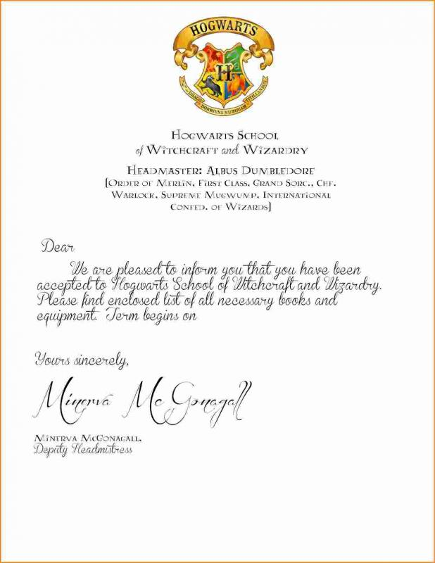 image regarding Letter a Template Printable named 20 Appealing Hogwarts Attractiveness Letter Envelope Template
