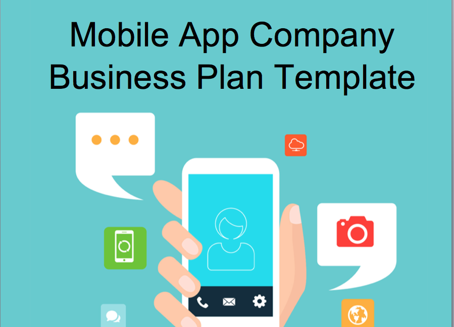 How To Write A Business Plan Template Shatterlionfo