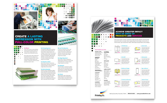 Indesign Newsletter Templates  ShatterlionInfo