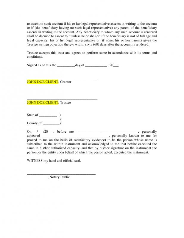 Last Will And Testament Template Microsoft Word Shatterlioninfo - Last will and testament template microsoft word